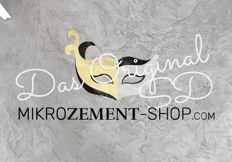 Mikrozement shop logo Blogbild