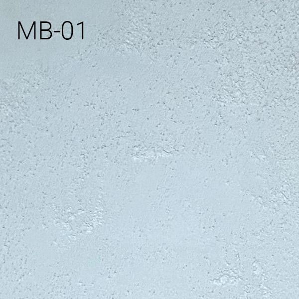 Mikrobeton weiß