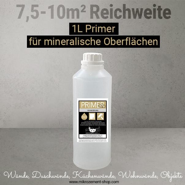 Primer 1L für Mikrozement