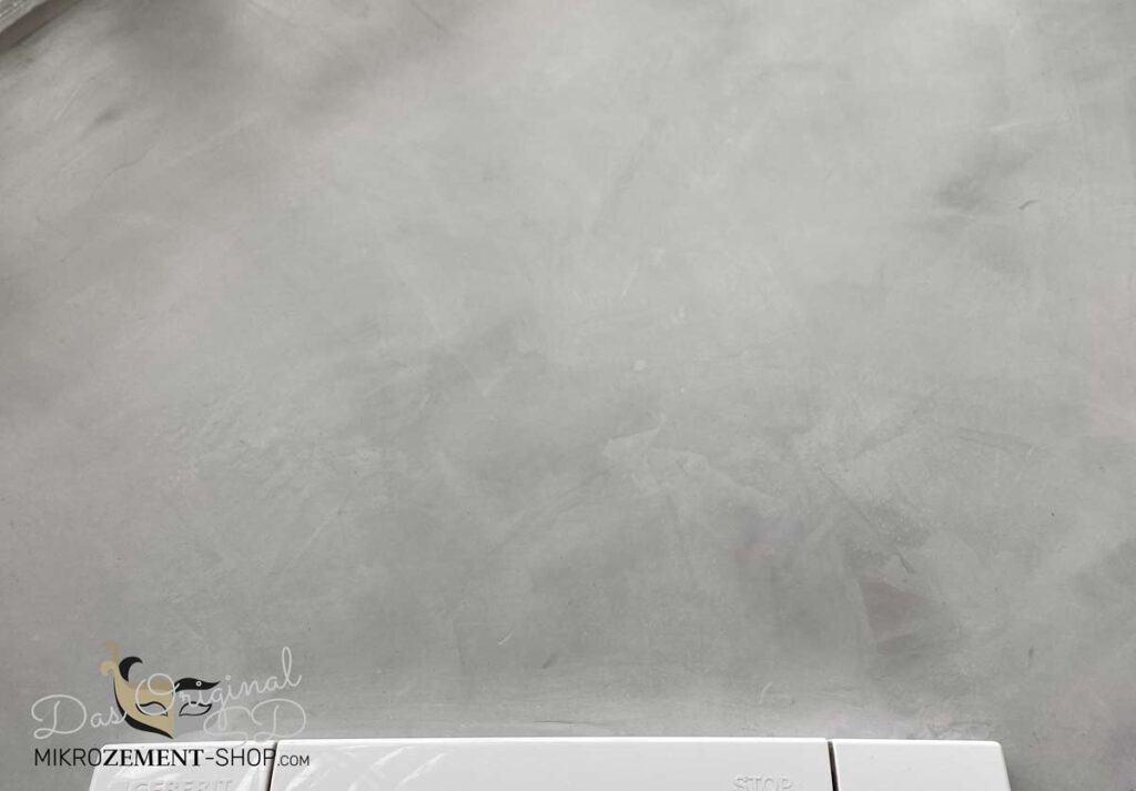 Mikrozement SD-03 Oberfläche