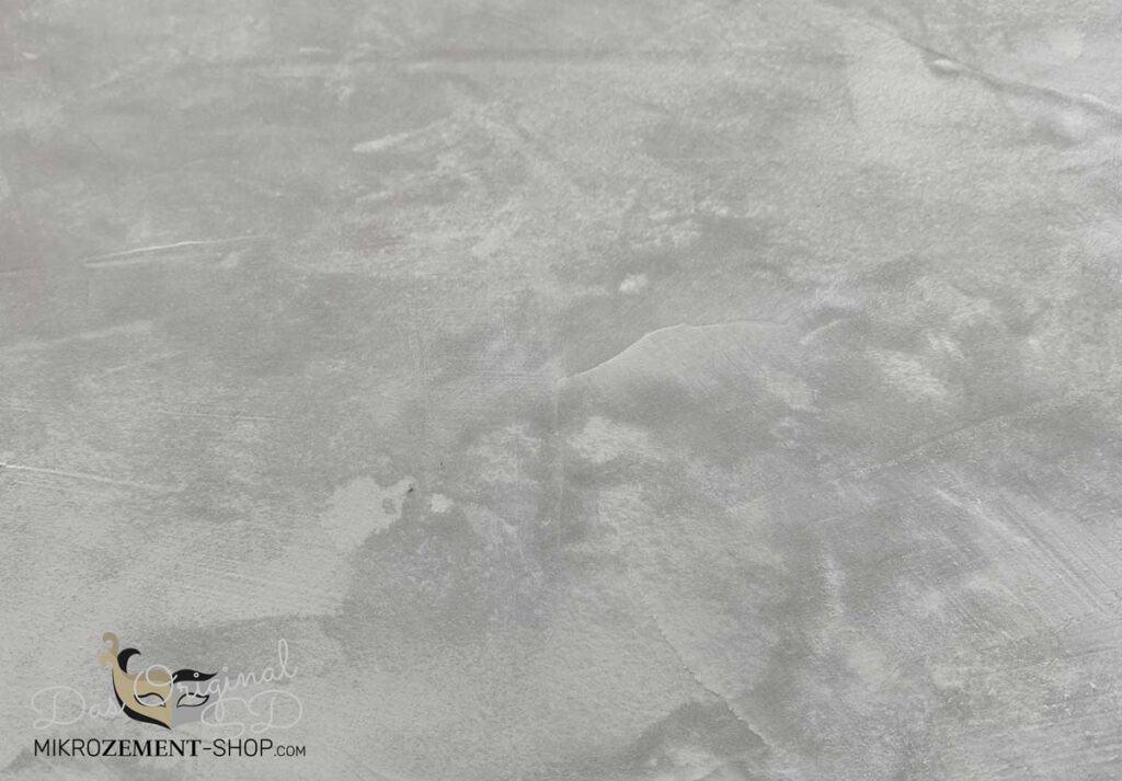Mikrozement SD-03 Oberfläche roh