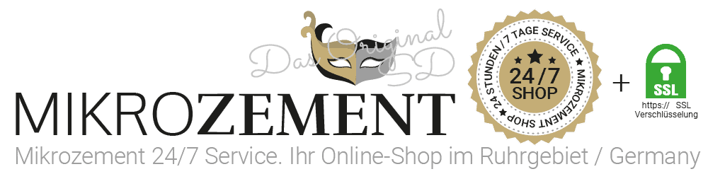 Mikrozement-Shop.com Logo