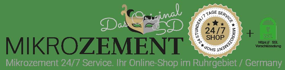 Mikrozement-Shop.com Logo