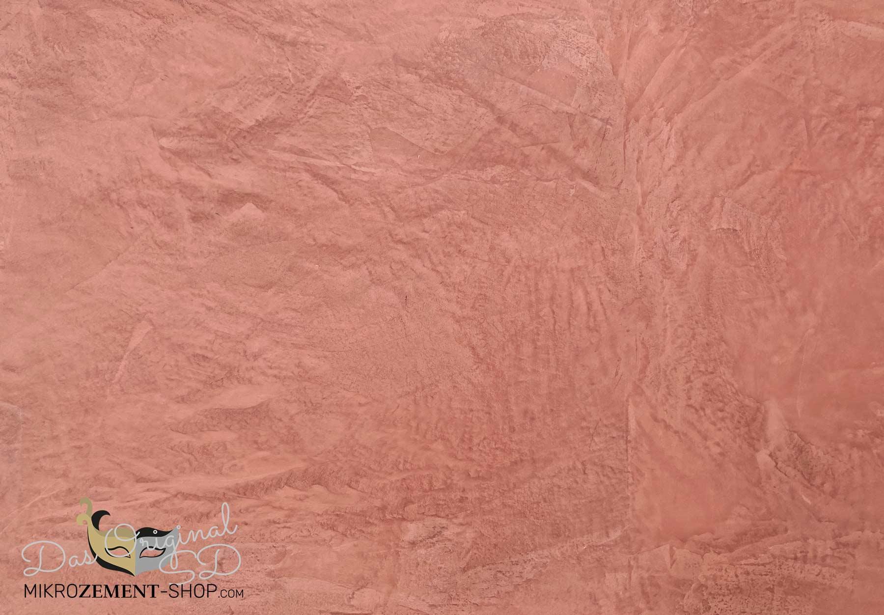Kupfer Mikrozement