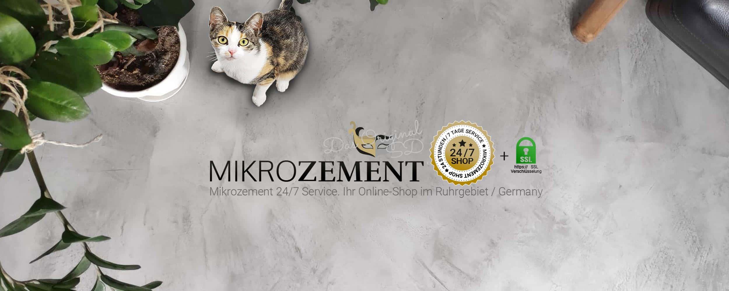 Mikrozemen Shop 24 / 7 Support