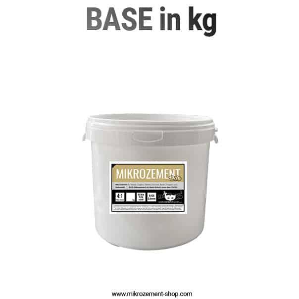 Microzement BASE