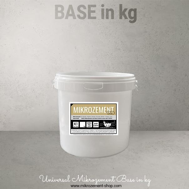 Mikrozement Base