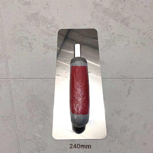mittlerer professioneller venezianischer Glätter 240mm