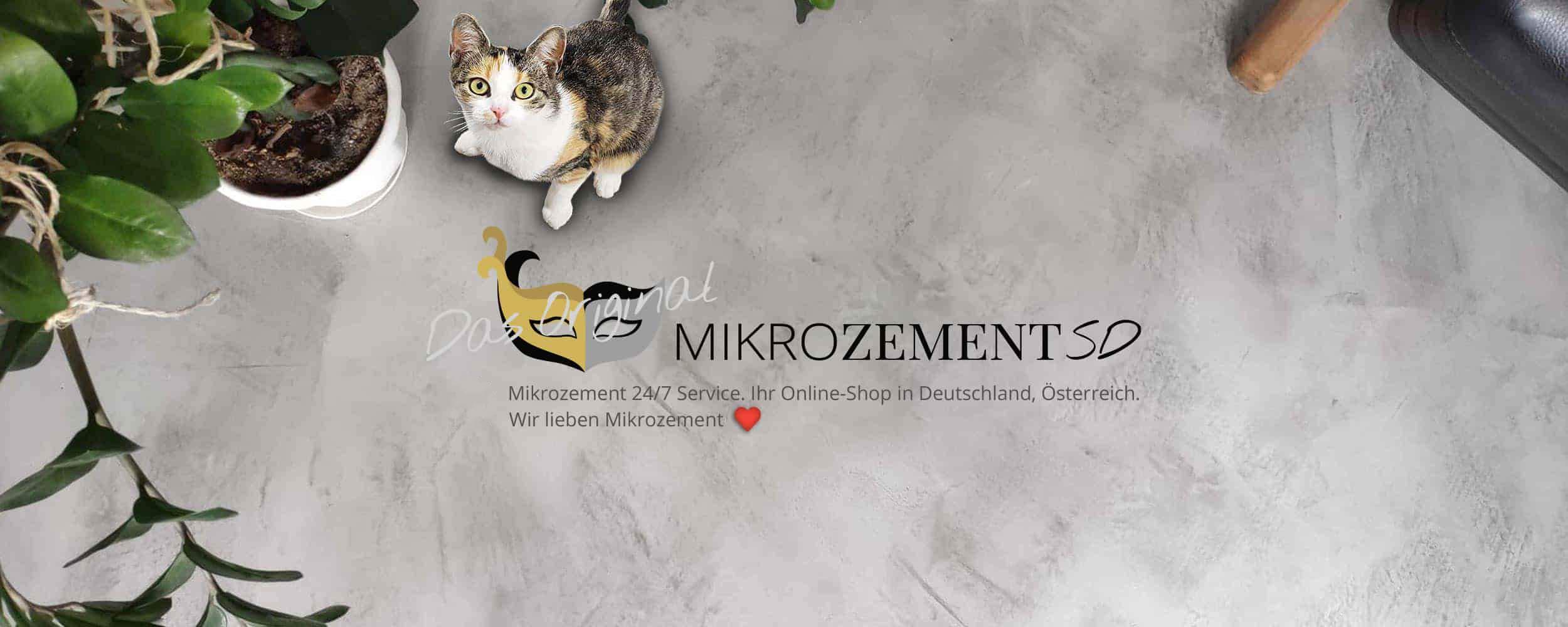 Mikrozement 24 7 Support Badezimmer fugenlos Microzement SD